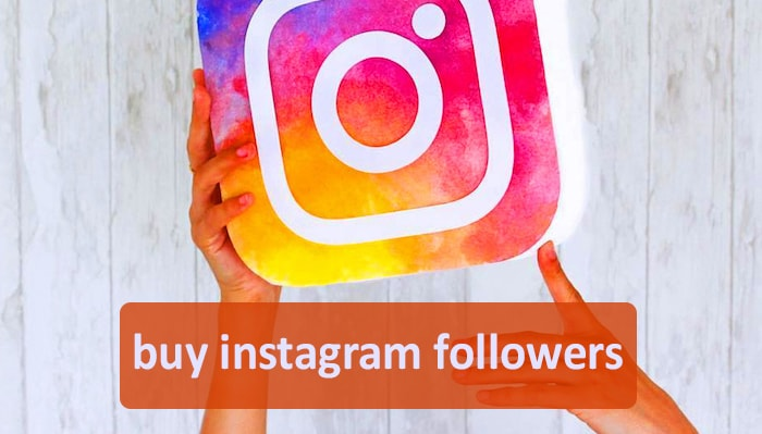 How do you Buy instagram followers